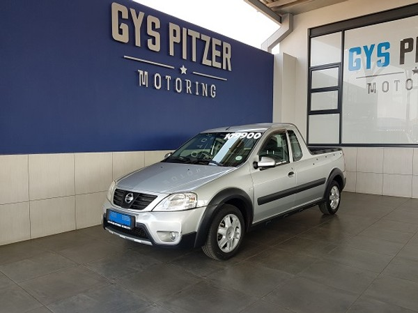 2011 Nissan NP200 1.5 Dci Se Pusc  Gauteng Pretoria_0