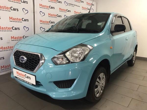 2017 Datsun Go 1.2 LUX AB Gauteng Sandton_0