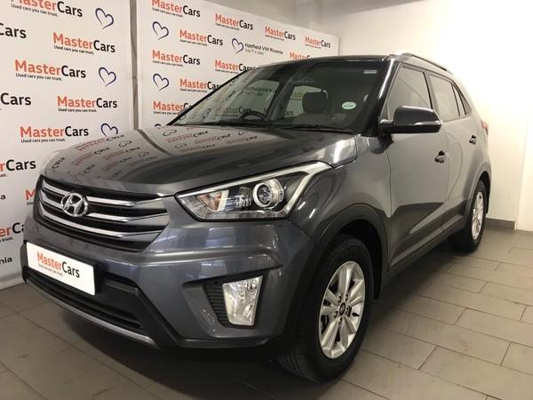 2018 Hyundai Creta 1.6 Executive Gauteng Sandton_0