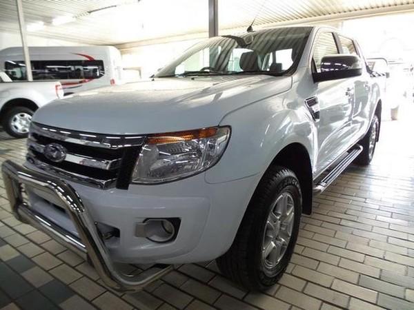 2013 Ford Ranger 3.2tdci Xlt Pu Dc  Free State Bloemfontein_0