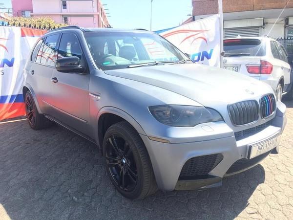 2010 BMW X5 M  Gauteng Randburg_0