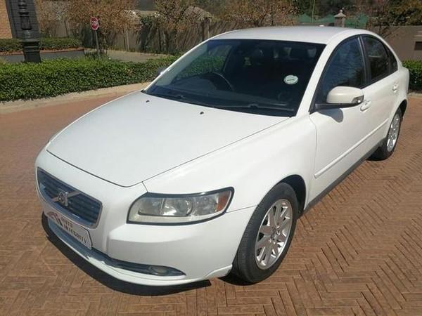 2008 Volvo S40 2.4i  Gauteng Pretoria_0