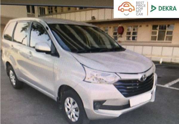 2018 Toyota Avanza 1.5 SX Auto Western Cape Goodwood_0