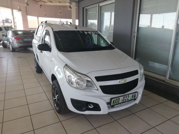 2016 Chevrolet Corsa Utility 1.4 Club Pu Sc  North West Province Potchefstroom_0