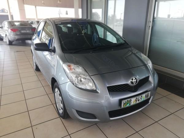 2011 Toyota Yaris Zen3  North West Province Potchefstroom_0