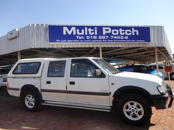 1999 Isuzu KB Series Kb 200 4x2 Pu Dc  North West Province Potchefstroom_0