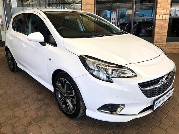 2019 Opel Corsa 1.4T Sport 5-Door Gauteng Menlyn_0