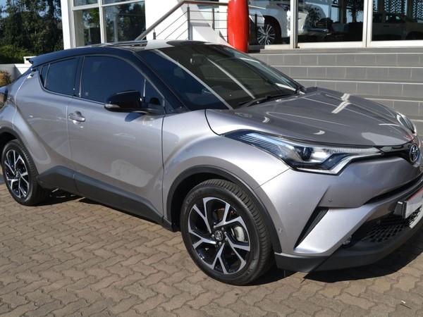 2019 Toyota C-HR 1.2T Luxury CVT Kwazulu Natal Hillcrest_0