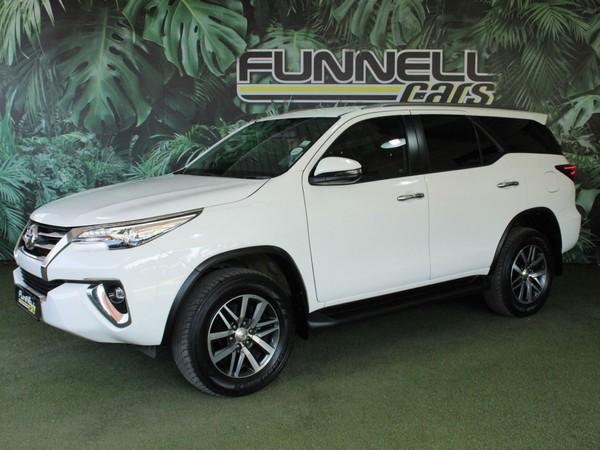 2018 Toyota Fortuner 2.8GD-6 AUTO  Kwazulu Natal Hillcrest_0