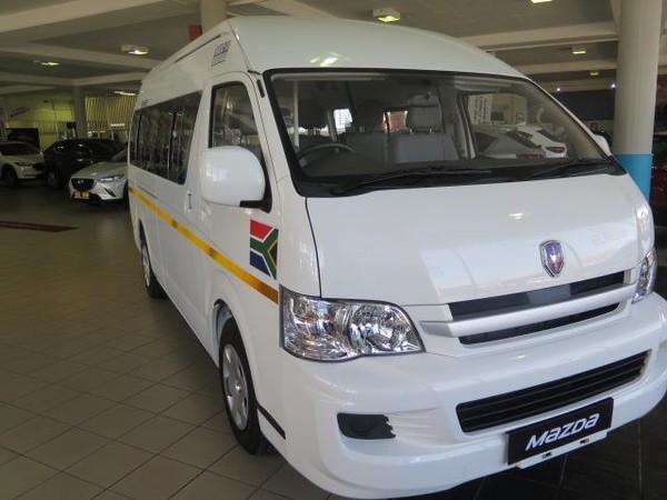 2019 Jinbei Haise H2 2.4i 16-Seat Gauteng Rosettenville_0