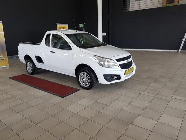 2015 Chevrolet Corsa Utility 1.4 Ac Pu Sc  Gauteng Midrand_0