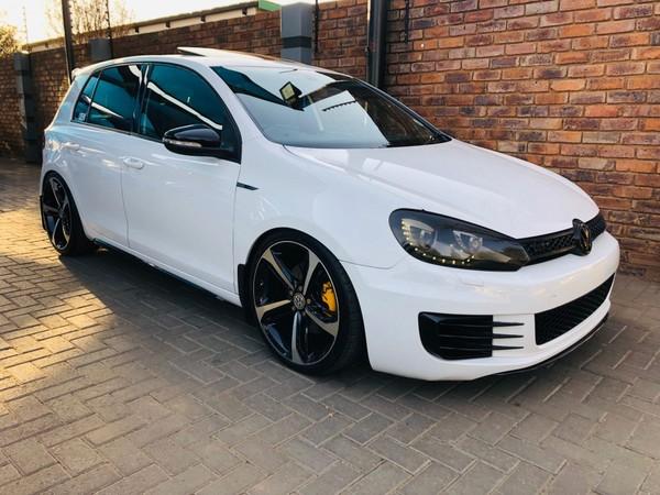 2011 Volkswagen Golf Vi Gti 2.0 Tsi Dsg  Gauteng Pretoria_0