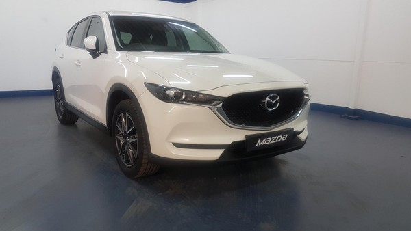 2018 Mazda CX-5 2.0 Dynamic Gauteng Germiston_0