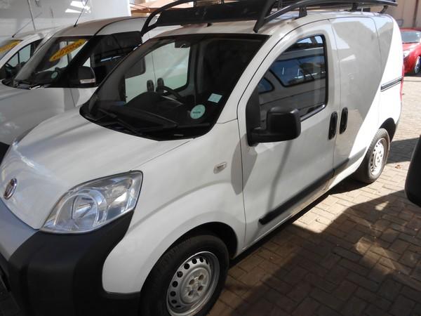 2015 Fiat Fiorino 1.4 Fc Pv  Mpumalanga Middelburg_0