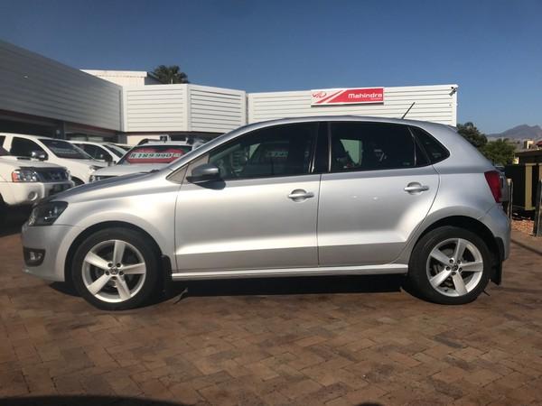2013 Volkswagen Polo 1.4 Comfortline 5dr  Western Cape Western Cape_0