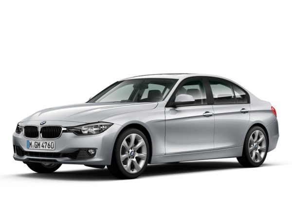 2015 BMW 3 Series 320i f30  Western Cape Cape Town_0