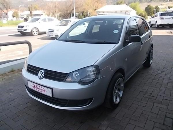 2014 Volkswagen Polo Vivo 1.4 5Dr Western Cape Paarl_0