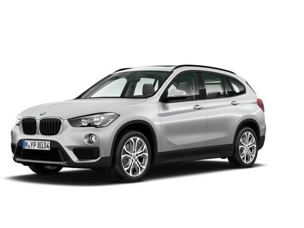 2018 BMW X1 sDRIVE20d Auto Western Cape Cape Town_0