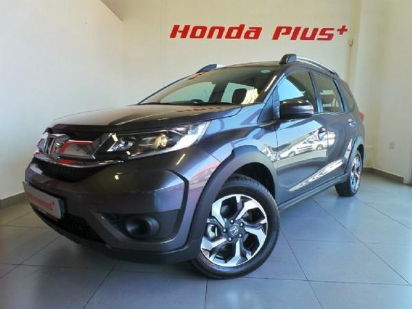 2018 Honda BR-V 1.5 Comfort Gauteng Johannesburg_0
