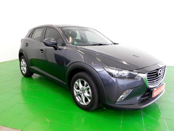 2016 Mazda CX-3 2.0 Dynamic Gauteng Pretoria_0