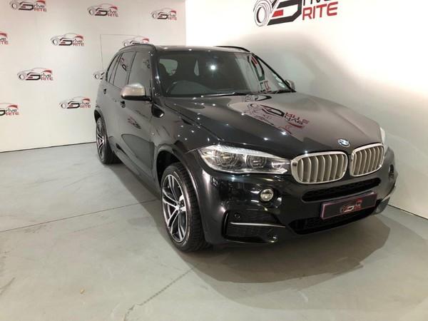 2016 BMW X5 M50d Gauteng Kyalami_0