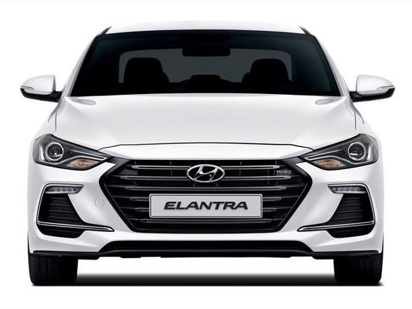 2019 Hyundai Elantra 1.6 GTDI DCT Gauteng Springs_0