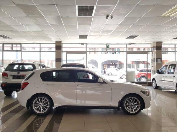 2011 BMW 1 Series 118i 5dr f20  Kwazulu Natal Durban_0
