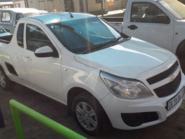 2014 Chevrolet Corsa Utility 1.4 Sport Pu Sc  Gauteng Boksburg_0