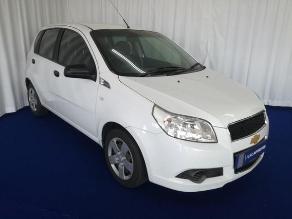 2012 Chevrolet Aveo 1.6 L 5dr  Western Cape Cape Town_0