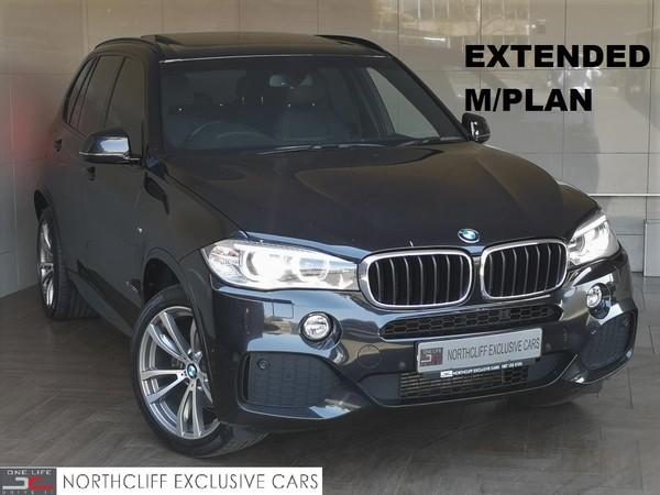 2014 BMW X5 X-DRIVE 3.0D M-SPORT AUTO Gauteng Randburg_0