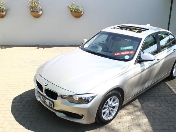 2012 BMW 3 Series 320d At f30  Gauteng Centurion_0