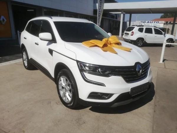 2019 Renault Koleos 2.5 Dynamique CVT Western Cape Oudtshoorn_0