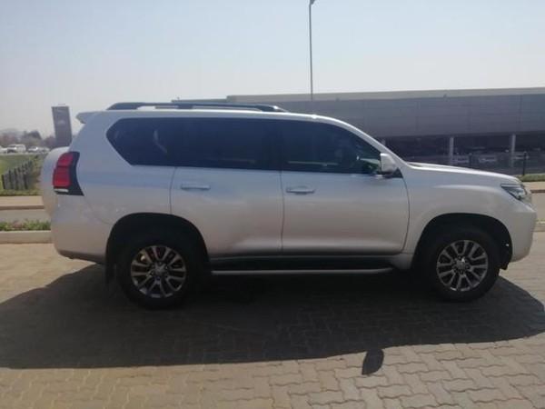 2018 Toyota Prado VX 3.0 TDi Auto Gauteng Roodepoort_0