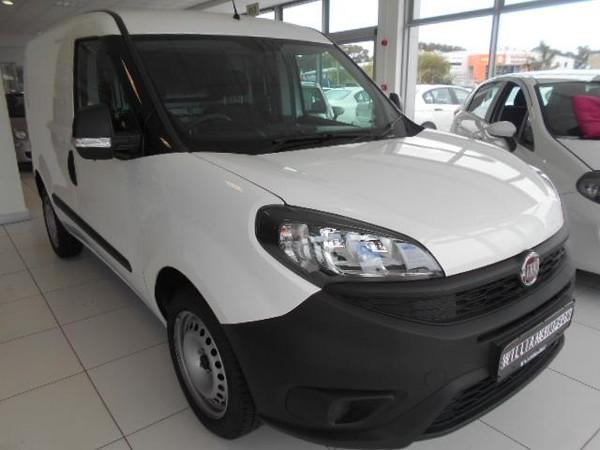2019 Fiat Doblo Cargo 1.3 MJT FC PV Western Cape Cape Town_0
