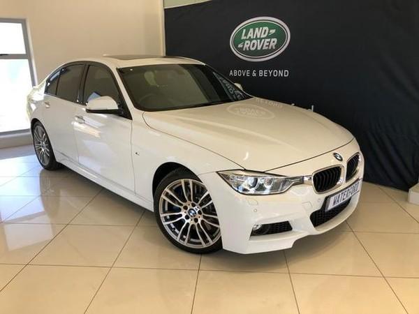 2016 BMW 3 Series 335i M Sport Line At f30  Gauteng Four Ways_0