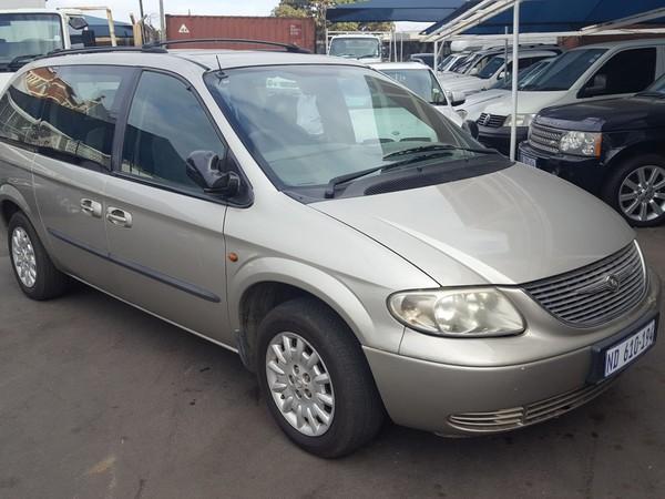2003 Chrysler Voyager 3.3 Se At  Kwazulu Natal Durban_0