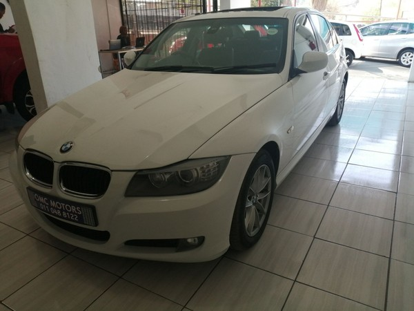 2012 BMW 3 Series BMW 3 Series 320i Gauteng Johannesburg_0