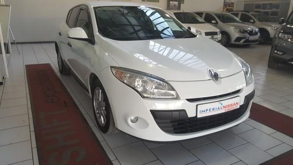 2012 Renault Megane Iii 1.6 Shake It 5dr  Northern Cape Kimberley_0