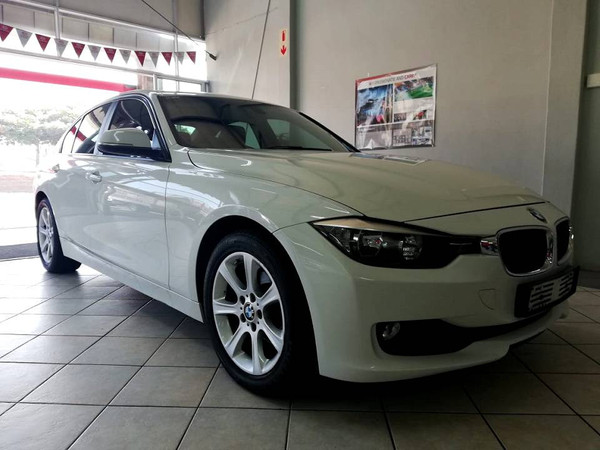 2013 BMW 3 Series 320i  At f30  Free State Bethlehem_0