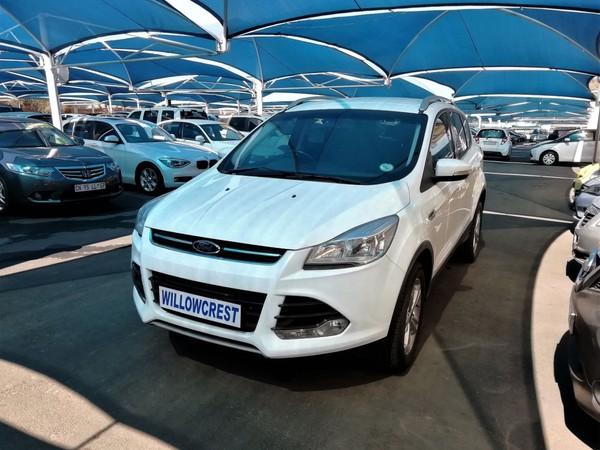 2013 Ford Kuga 1.6 Ecoboost Ambiente Gauteng Randburg_0