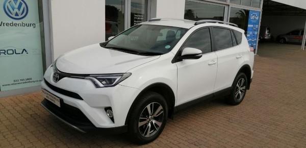 2018 Toyota Rav 4 2.0 GX Auto Western Cape Vredenburg_0