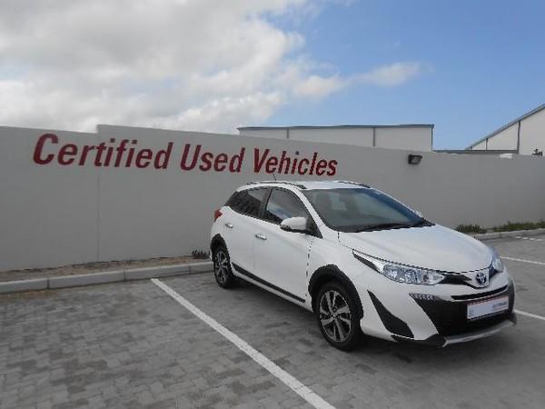 2019 Toyota Yaris 1.5 Cross 5-Door Eastern Cape Port Elizabeth_0