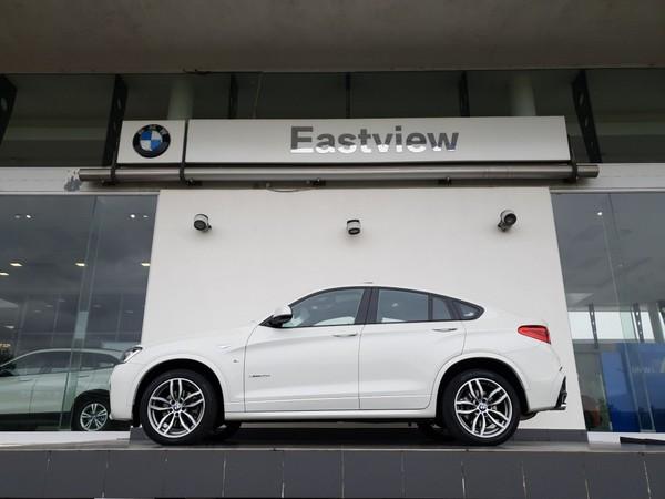 2016 BMW X4 xDRIVE20d M Sport X Mpumalanga Witbank_0