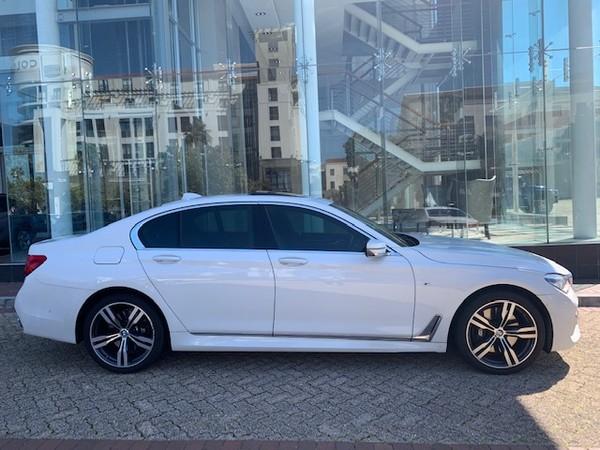 2017 BMW 7 Series 750i M Sport f01  Western Cape Cape Town_0
