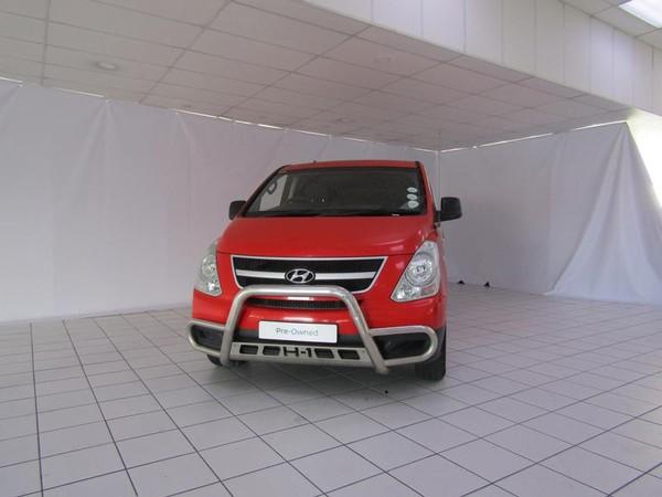 2014 Hyundai H1 Gl 2.4 Cvvt Fc Pv  Western Cape Milnerton_0