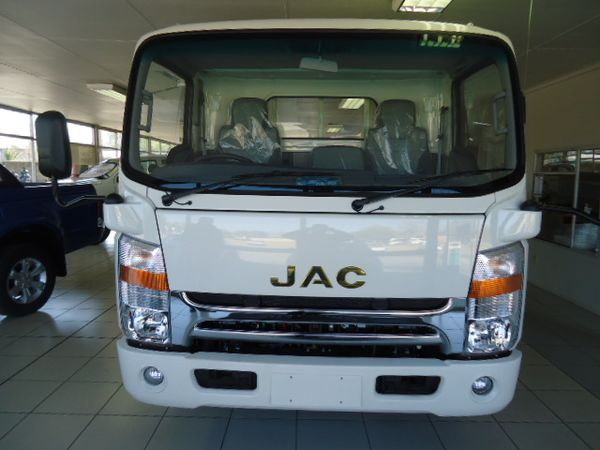 2019 JAC N75 5T 4X2 FC DS Free State Ladybrand_0