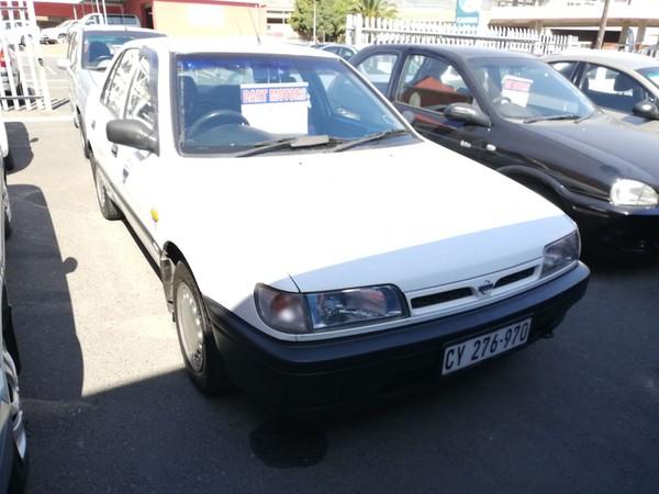 1997 Nissan Sentra 160 Ac Ps  Western Cape Cape Town_0