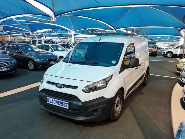 2016 Ford Transit Connect 1.6TDCi LWB FC PV Gauteng Randburg_0