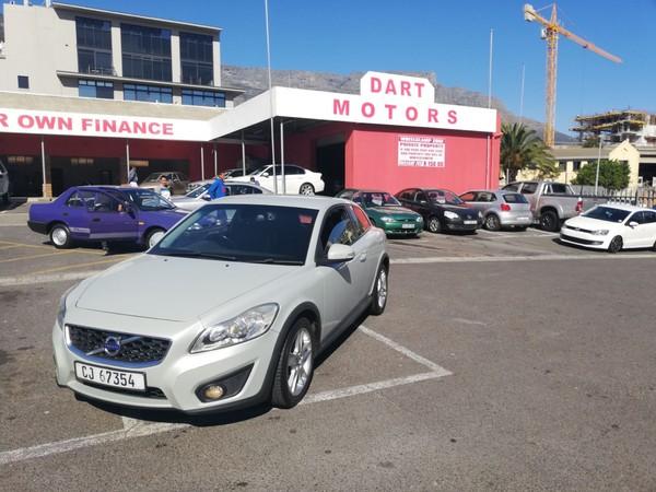 2010 Volvo C30 1.6  Western Cape Cape Town_0