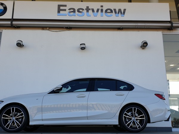 2019 BMW 3 Series 100396 Mpumalanga Witbank_0